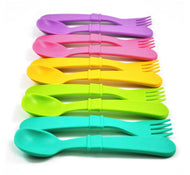 Re-Play Kids Utensils
