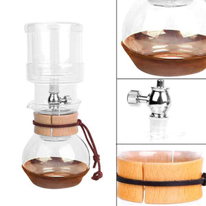 120ml Water Drip Cold Brew Coffee Maker
