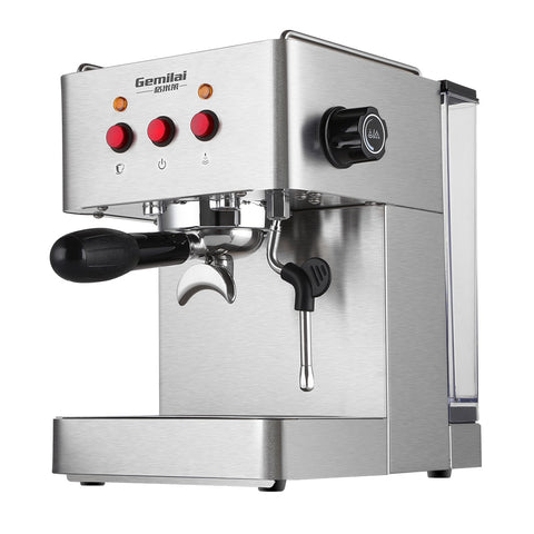 Image of 15 BAR Espresso Coffee Maker
