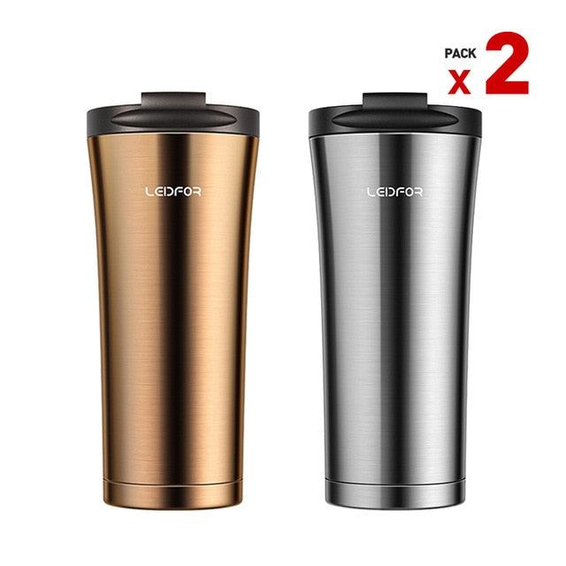 2019 Insulated Coffee Travel Cup