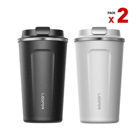 2019 Travel Coffee Cups