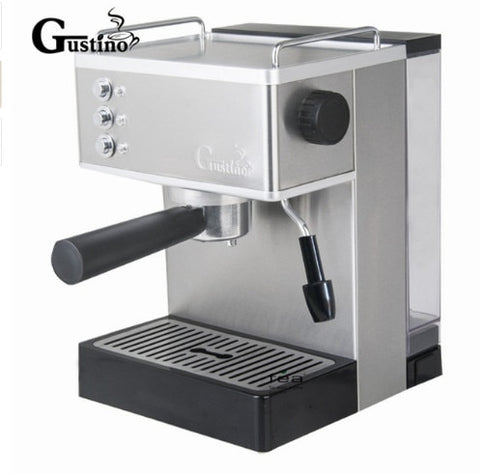 19 BAR Espresso Machine