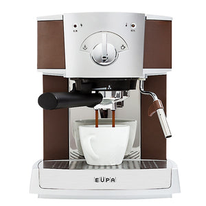 15 Bar Semi Automatic Espresso Coffee Machine