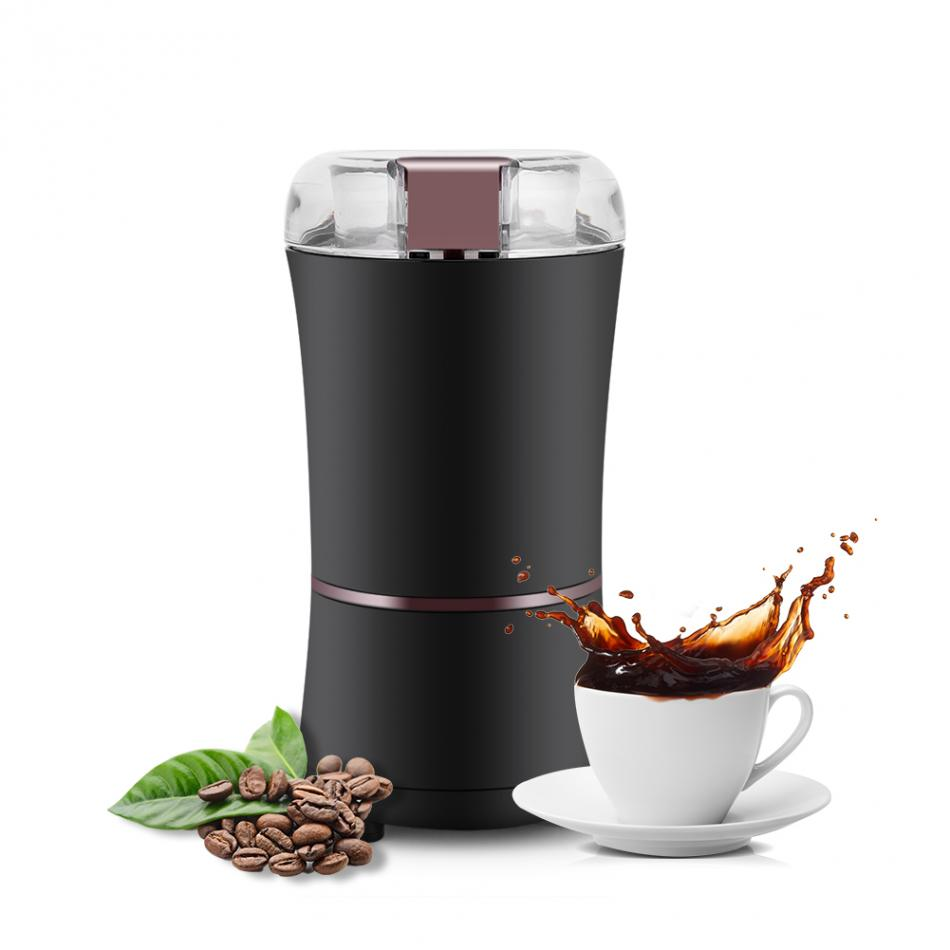 Portable Electric Coffee Grinder Machine