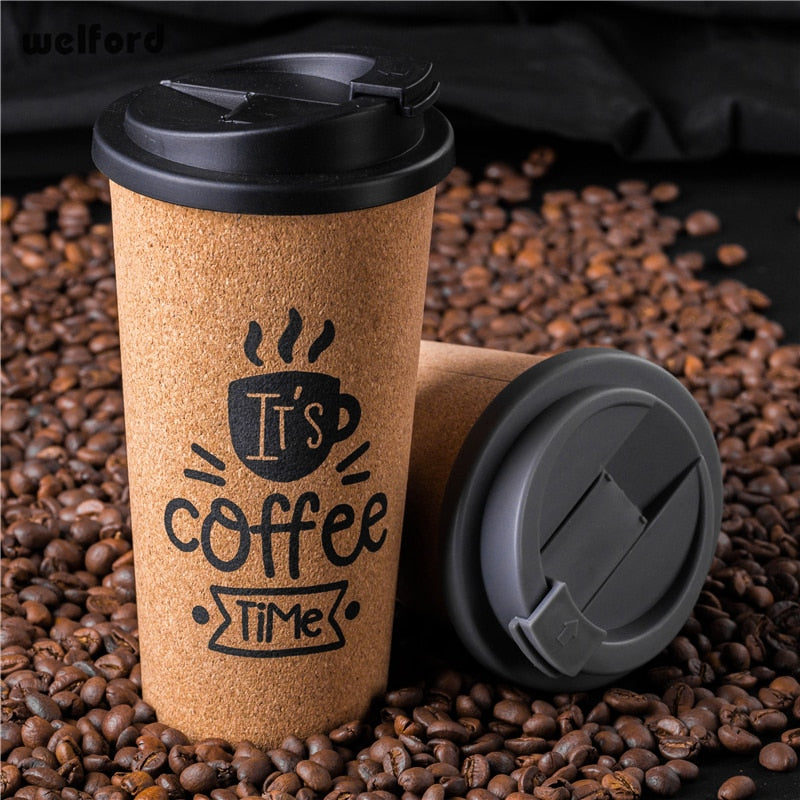 Best Eco-Friendly Traveling Coffee Mug