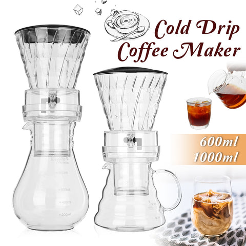 Image of Cold Brew Coffee Maker