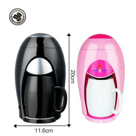 Automatic Espresso Pod Coffee Maker