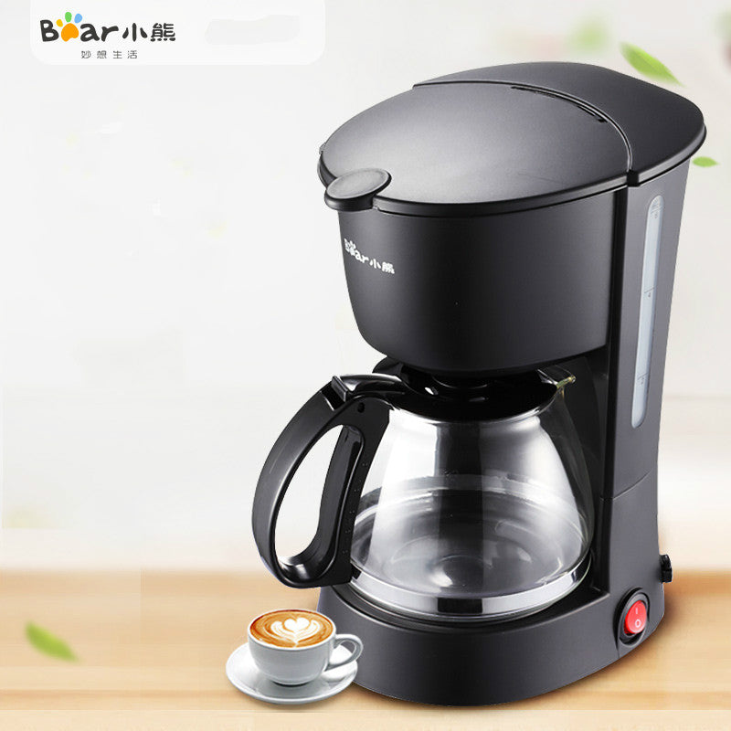 Bear American Drip Coffee Maker 600ml