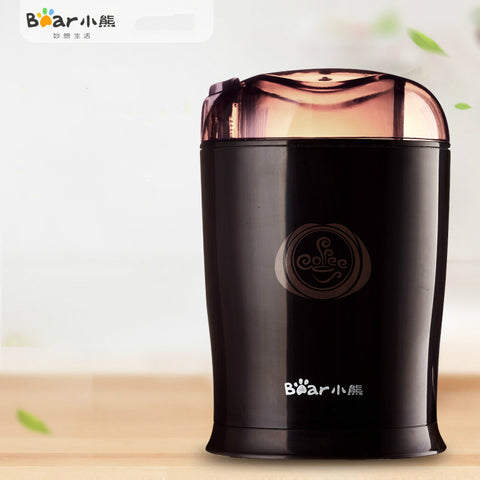Image of Household Mini Coffee Bean Grinder
