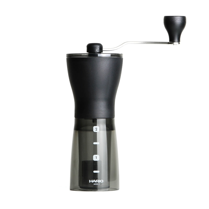 Portable Ceramic Coffee Grinder