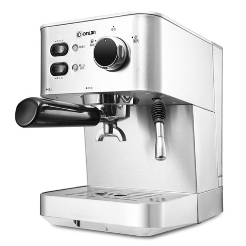 Image of Italian Coffee Machine Semi-Automatic