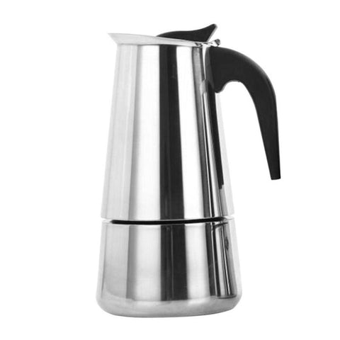 Image of Mocha Coffee Pot