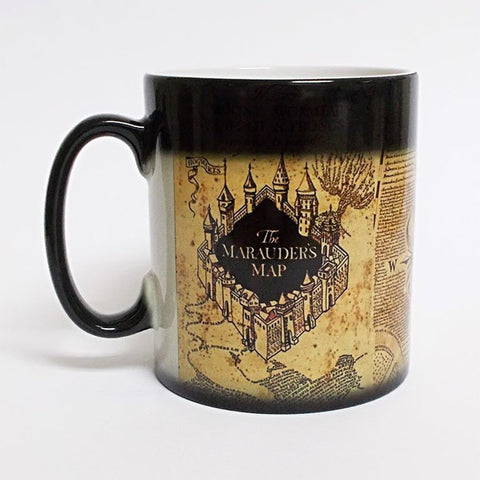 Image of Magic Coffee Cup