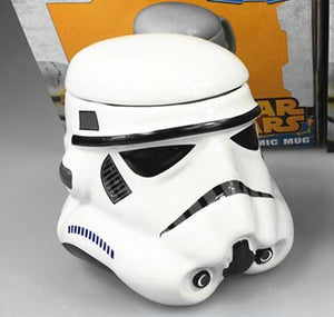 Star Wars Ceramic Coffee Cup
