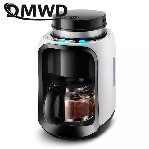 Image of DMWD Automatic Drip Coffee Maker