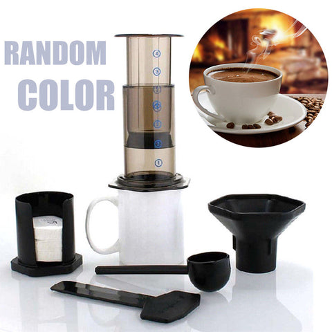 Image of Espresso AeroPress Coffee Machine