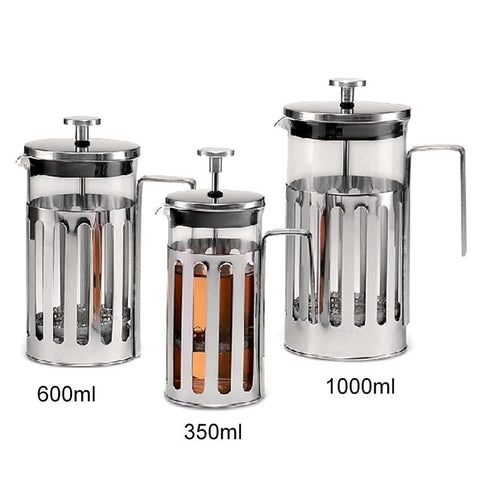 Image of French Presses 350ml 600ml 1000ml