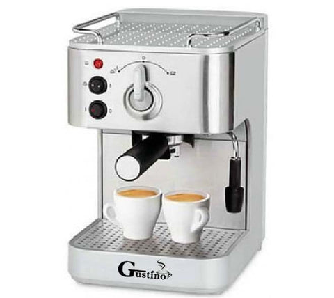 Image of Gustino 19 BAR Semi Automatic Coffee Maker