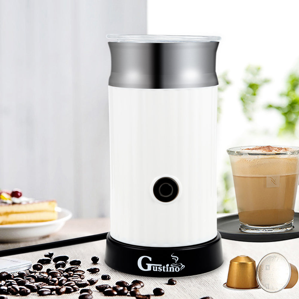 Gustino Automatic Cappuccino Coffee Maker