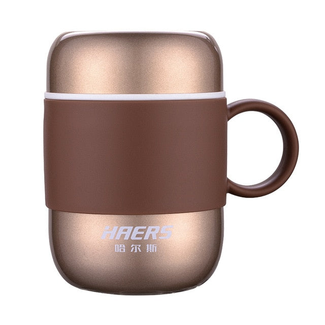 Insulated Coffee Travel Cup