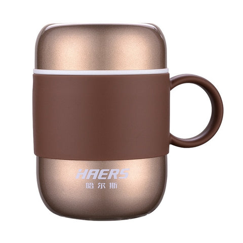 Image of Insulated Coffee Travel Cup