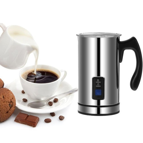 Image of Stainless Steel Coffee Maker