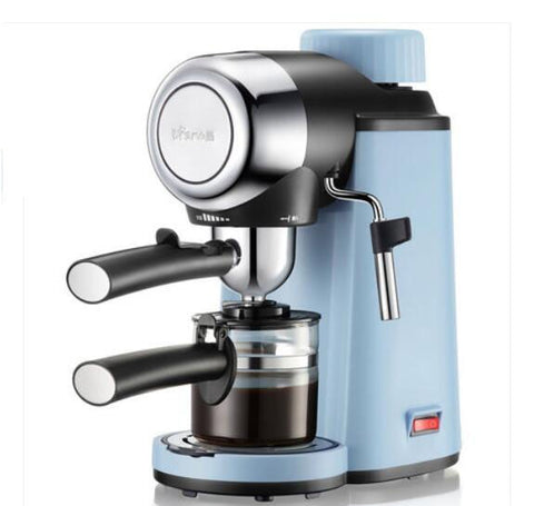 Image of Italian Home Coffee Machine
