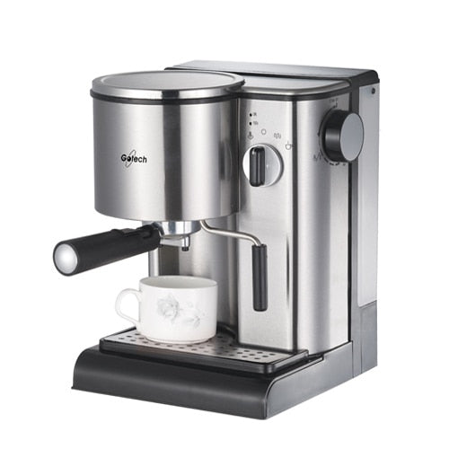 19 Bar Italian Coffee Machine
