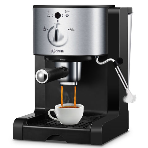Image of Italian Drip Coffee Machine