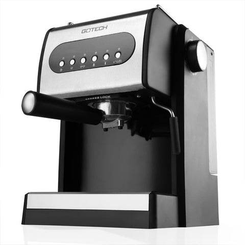 Image of Italian Coffee Machine 15 BAR