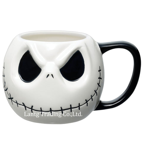 Image of Jack Skellington Coffee Mug