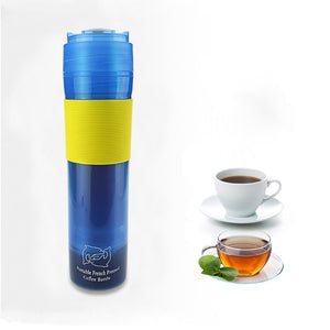 MEXI Portable Coffee Plunger