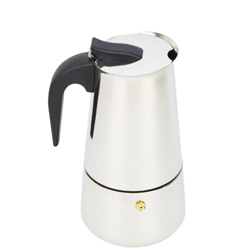 Stainless Steel Coffee Maker Percolator