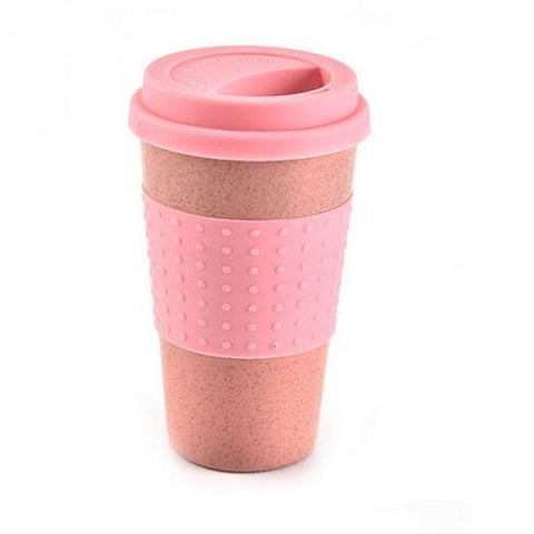 Image of Easy Travel Coffee Cups