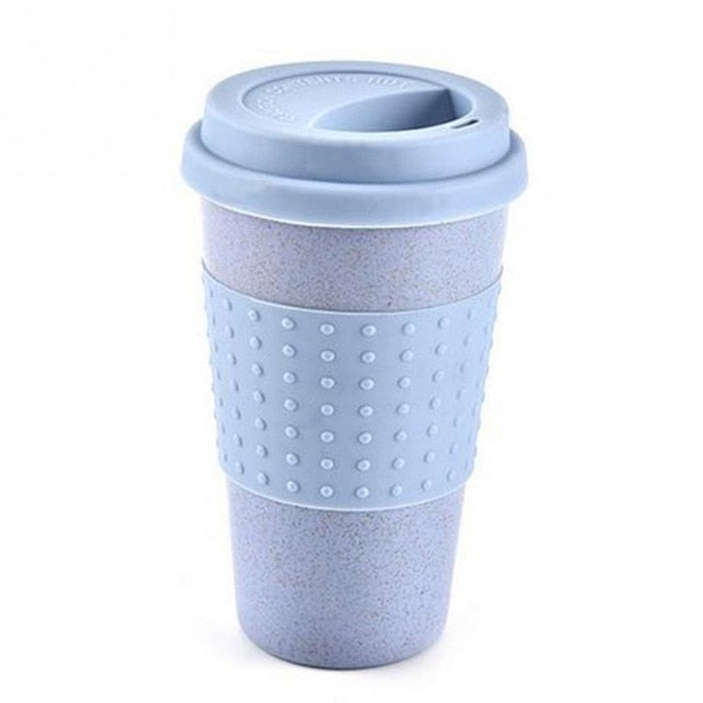 Easy Travel Coffee Cups