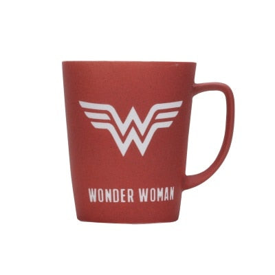 Super Hero Coffee Cups