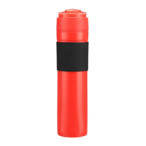 Portable Coffee Plunger