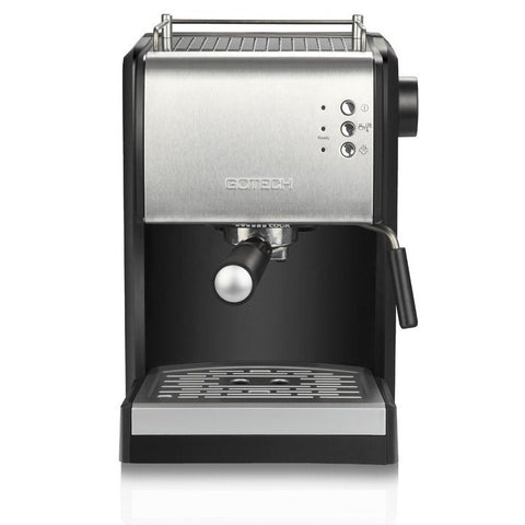 Image of 15 Bar Semi-Automatic Italian Coffee Machine