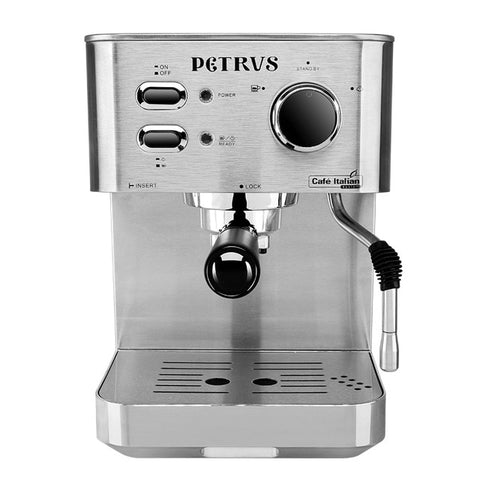 Image of Italian Concentrate Coffee Machine