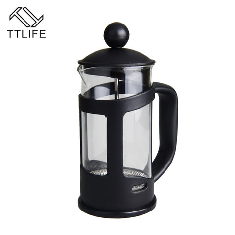 New French Press 350ml
