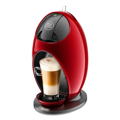Image of Egg Semi Automatic Electric Coffee Maker