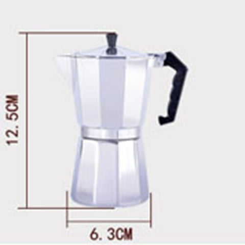 Stove Top Coffee Percolator