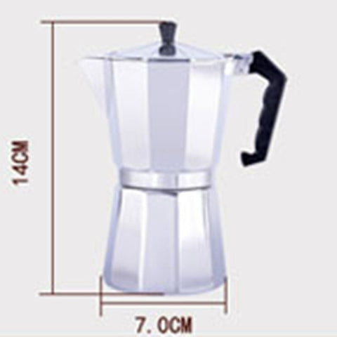 Image of Stove Top Coffee Percolator