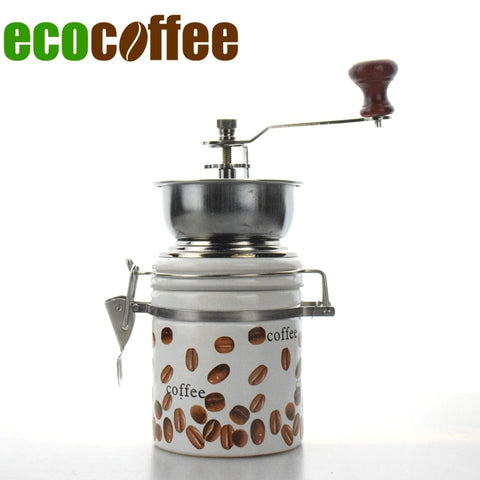 Image of Best Manual Coffee Grinder