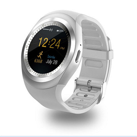 【SALE CHỈ VỚI 98,500đ】Smart Watch (Bluetooth)