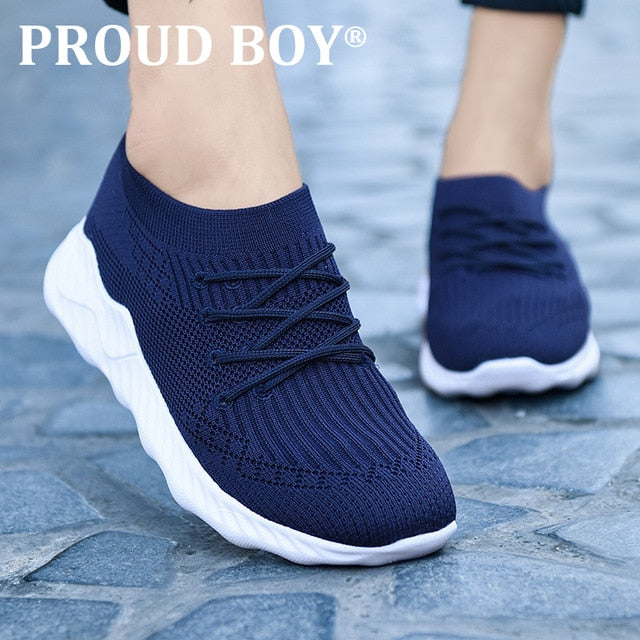 New Running shoes for women slip on Comfortable , men Sport shoes Outdoor  Walking And Jogging,