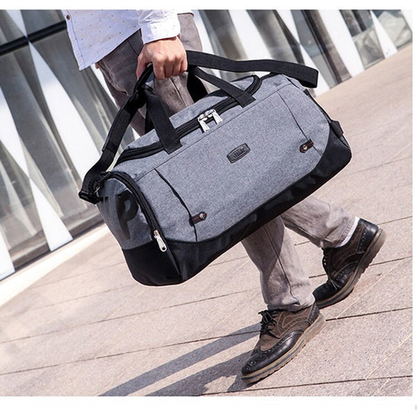 Hand Luggage Travel Duffle Bag Weekend Bags