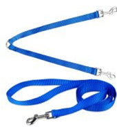 Nylon Double Lead Set