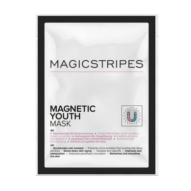 Magnetic Youth Mask - Confezione singola