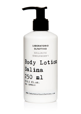 Salina Body Lotion